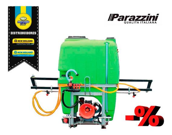 Aspersora De Tractor 400 Lts Parazzin