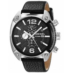 Relógio Diesel Dz43410pn Original Com Garantia