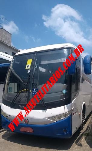 Imagem 1 de 4 de Paradiso 1200 G-7 Scania  Excelente Oferta Confira! Ref.149