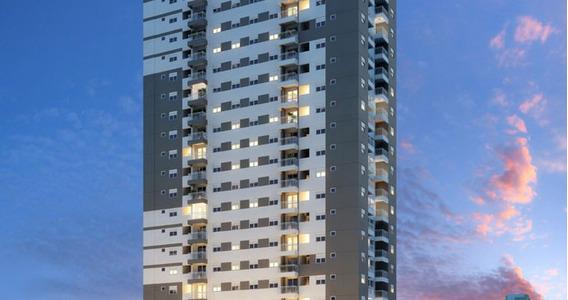 Apartamento 2 Dormitórios Novo Barra Funda Zona Oeste