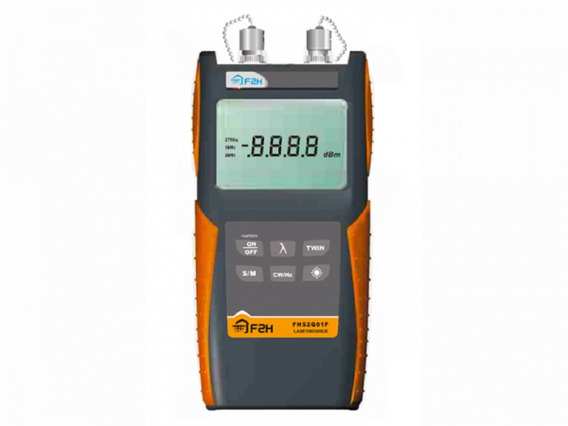 Optical Laser Source (850/1300/1310/1550nm) Fhs2q01f
