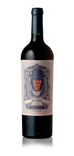 Sombrero - Malbec - Gualtallary ( Huentala )