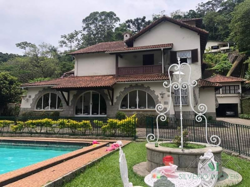 Casa- Petrópolis, Castelânea - 3001