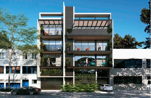 Desarrollo San Francisco