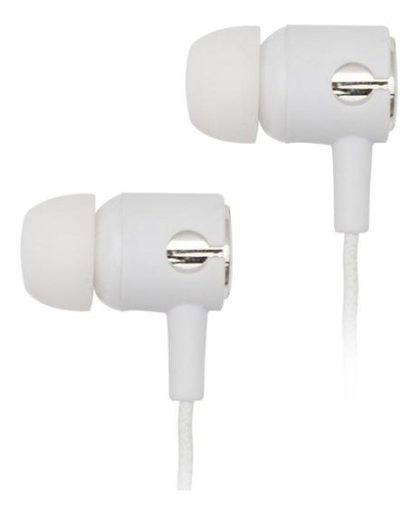Fone De Ouvido Com Microfone Innexsound Pro P3 Branco Dazz