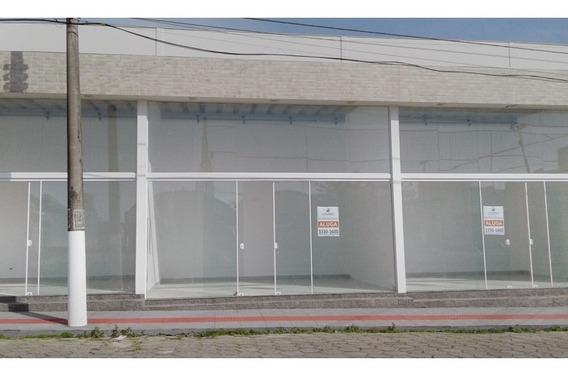 Sala Comercial No Bairro Serraria Em São José - Lssr379