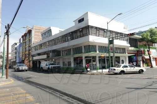 47-ev-990edificio En Venta En El Centro De Toluca.