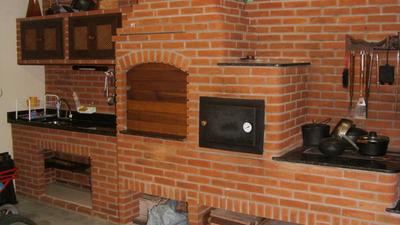 Alugo Definitivo Casa Térrea 2 Dormitórios (lado Praia)