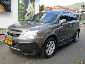 Chevrolet Captiva Sport At 3200cc 7p