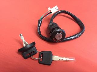 Interruptor Switch Encendido Italika Original Atv150