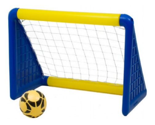 Gol (c/2 Traves E 1 Bola )
