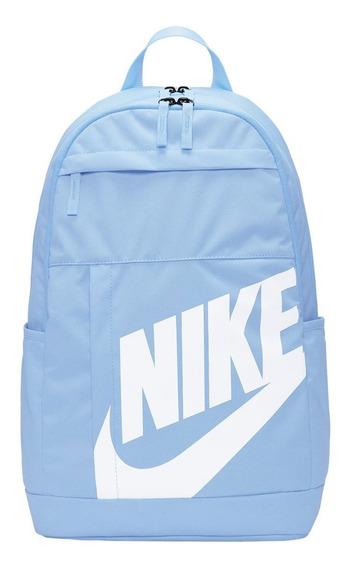 Mochila Nike Elemental Original - Infantil E Adulto