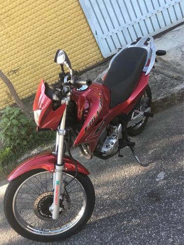 Honda Nx400i