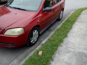 Chevrolet Astra 2006 Automático