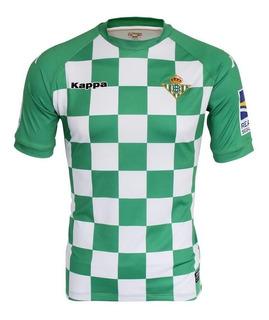 Camisa Betis Edição Limitada 19/20 1º Unif. - Pronta Entrega