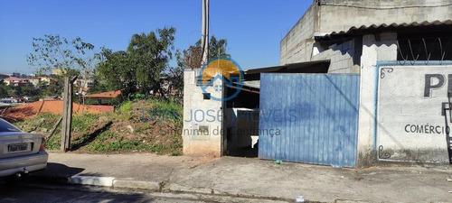 Imagem 1 de 9 de Salão Comercial Para Locação Em Itapecerica Da Serra, Embu Mirim - Sl087_2-1192832