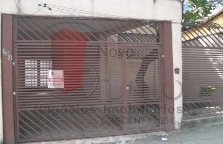 Imagem 1 de 10 de Casa - Vila Moreira - Ref: 1119 - V-1119