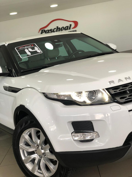 Land Rover Evoque 2014 2.0 Si4 Pure Blindada