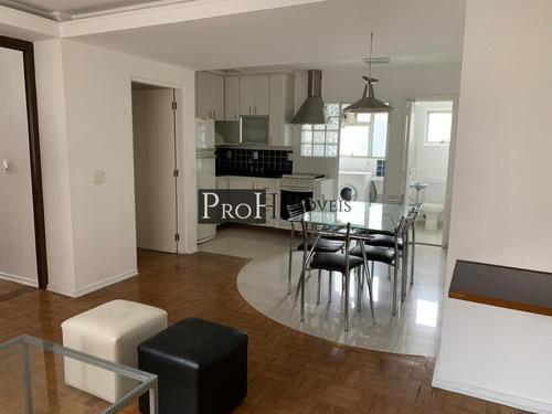 Imagem 1 de 15 de Apartamento Para Venda Em São Paulo, Consolação, 2 Dormitórios, 1 Banheiro, 1 Vaga - Belacinro_1-1562200