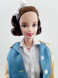 Barbie Loves Frank Sinatra -usada Sin Caja