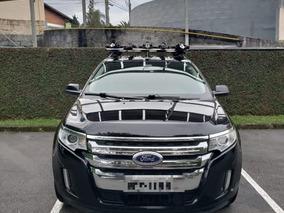 Ford Edge Limited 3.5 V6 24v Fwd Aut 2012