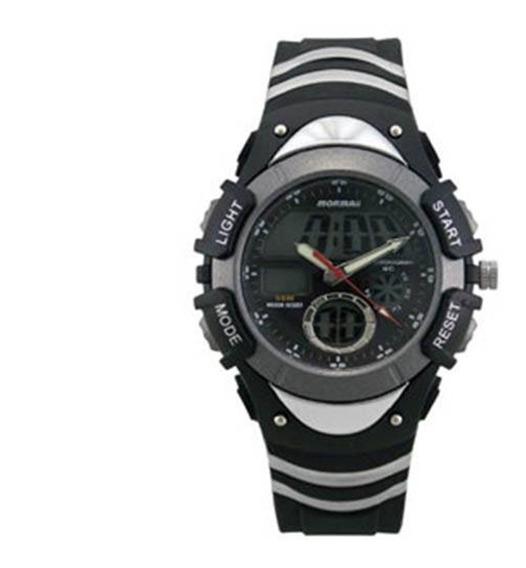 Relógio Mormaii Masculino 7870m/8c