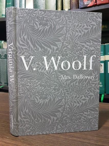 Mrs. Dolloway - V Woolf - Cosacnaify