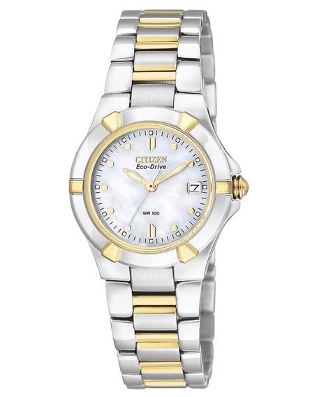 Reloj Citizen Dama Riva-60385