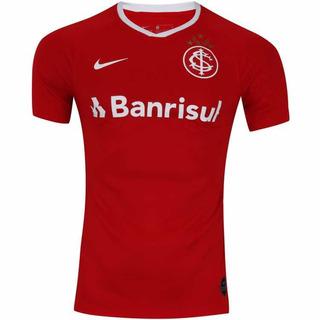 Camisa Internacional 2019 Nike Original Oficial