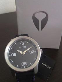 Relógio De Ponteiro Nixon Novo