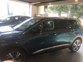 Peugeot 5008 Allure Pack, 1.6thp 4 Cil., Azul Esmeralda