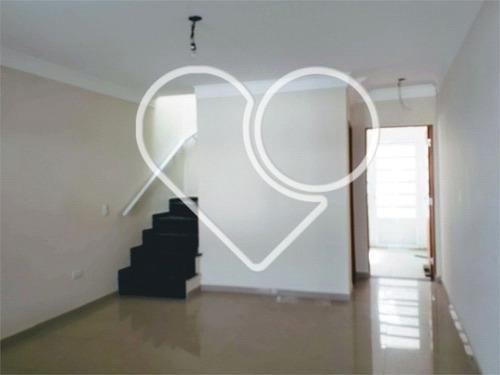 Imagem 1 de 17 de Casa-são Paulo-cupecê | Ref.: Reo462384 - Reo462384