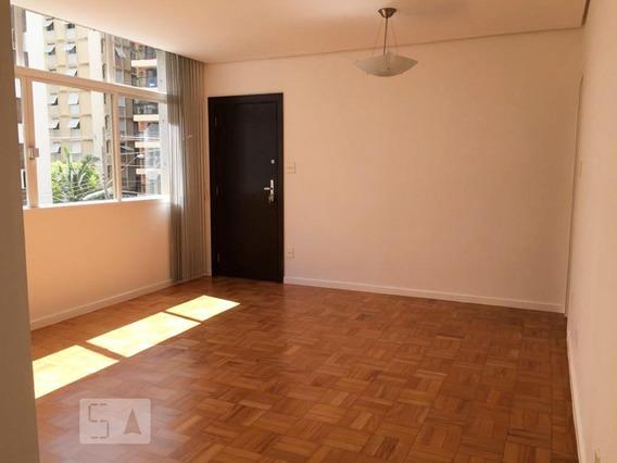 Apartamento Para Aluguel - Itaim Bibi, 2 Quartos, 96 - 893113489