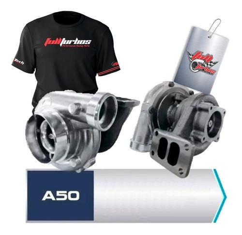 Turbina Auto Avionics A50 50/63 Pulsativa Com Refluxo Brinde