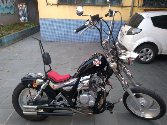 Shineray Fenix 200cc