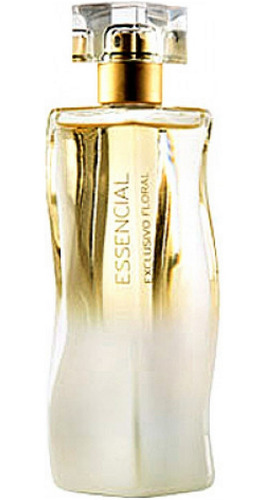 Perfume Essencial Exclusivo Floral Nat - mL a $1718