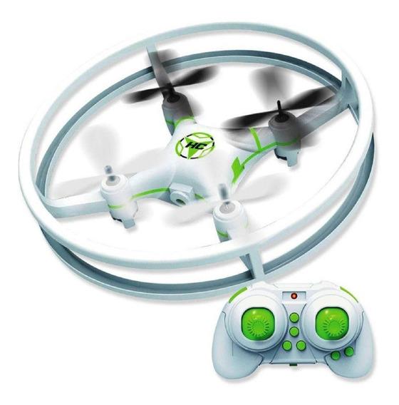Mini Drone Para Crianças Super Resistente + Acessórios