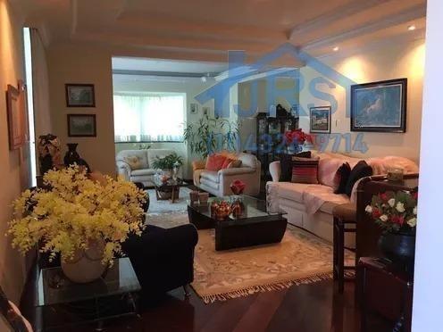 Imagem 1 de 20 de Sobrado Com 5 Dormitórios À Venda, 784 M² Por R$ 2.862.000,00 - Tamboré - Barueri/sp - So0890