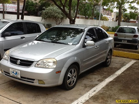 Chevrolet Optra Ls - Automatico