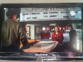 Televisor 42 Pulgadas Marca Soneview