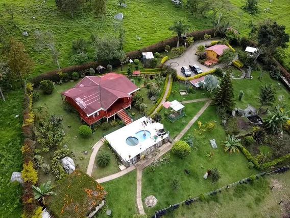 Se Vende Finca En San Francesico - Cundinamarca