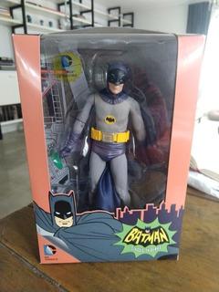Batman Adam West Figura De Acción Neca