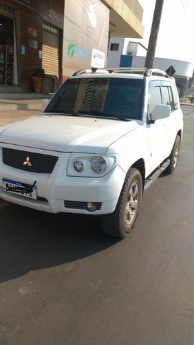 Imagem 1 de 10 de Mitsubishi Pajero Tr4 2007 2.0 Aut. 5p