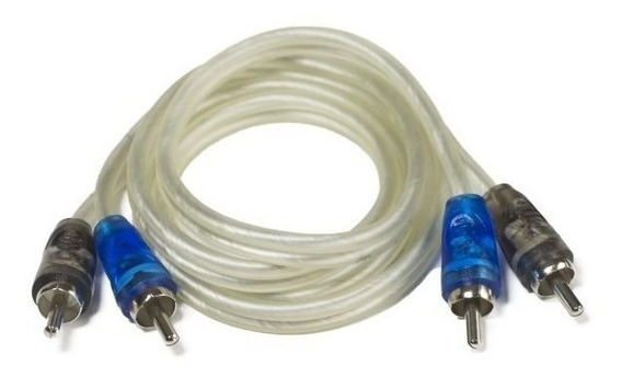 Cable Rca Stinger Ssprca3 Performance Series 0.91 Metros