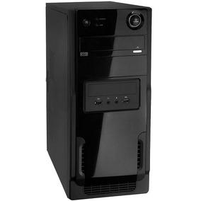 Computador Processador Intel Celeron D1800m, 4gb, Hd 1 Tera