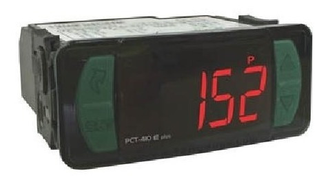 Pressostato Digital Full Gauge Pct410e Plus Sensor