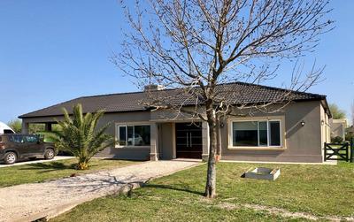 Casa En Fincas De San Vicente Golf