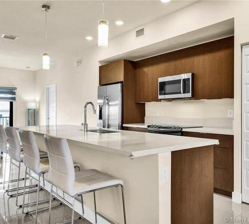 Imagen 1 de 28 de Departamento 3 Dormitorios 2 Baños 110 M2 En Miami