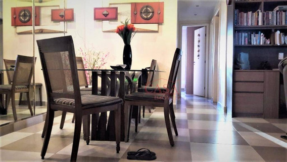 Apartamento Com 3 Dormitórios À Venda, 214 M² Por R$ 901.000 - Mooca - São Paulo/sp - Ap4784