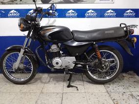Boxer Bm 100 Modelo 2011